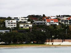 New Zealand bans sale of homes to foreign buyers