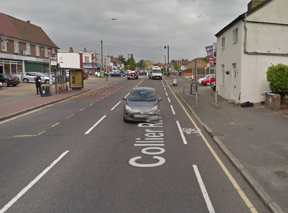 Police called following acid attack in Collier Row Road