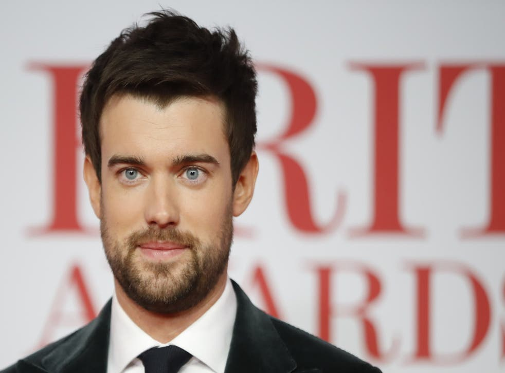Jack Whitehall is part of a trend of male comics fronting travel shows with their parents