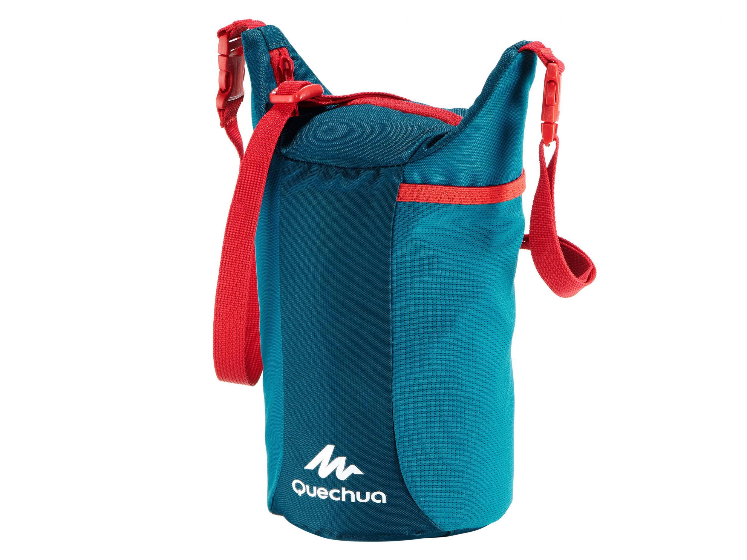 This lunch bag from Decathlon s outdoors brand Quechua is actually designed  for hiking but we thought it was a good kids  packed lunch option,  especially if ... 6a61169ce2