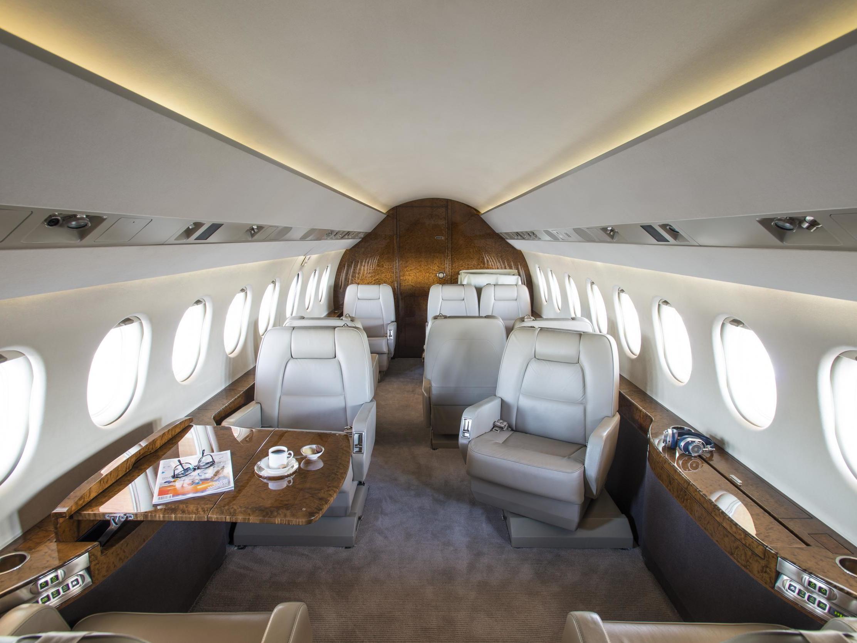Private jet provider reveals its most bizarre client ...