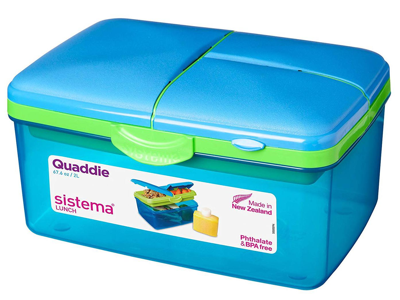 12 Best Kids Lunch Boxes The Independent