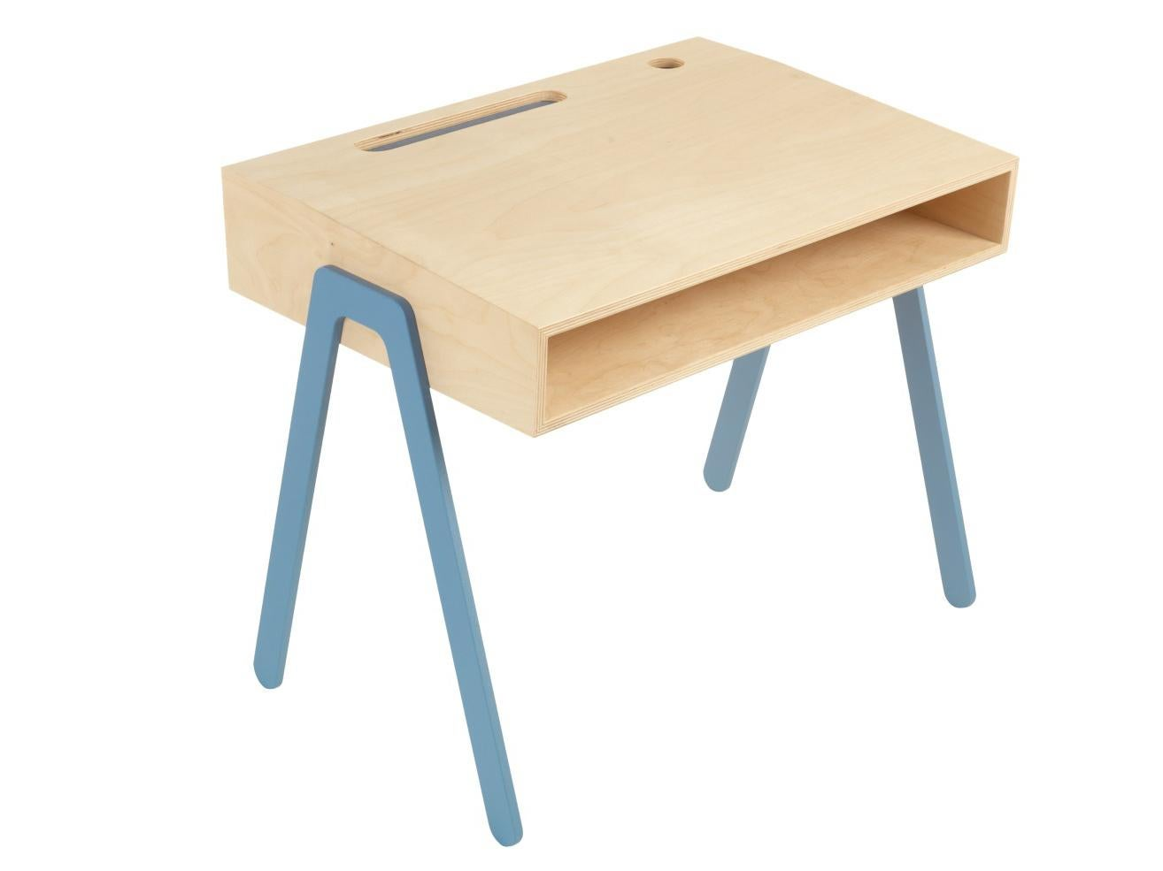 kids desk furniture legare kids this kids desk comes with neutral birch plywood top and legs finished in range of soft colours the pen groove inkwell are little nod to vintage 10 best desks independent