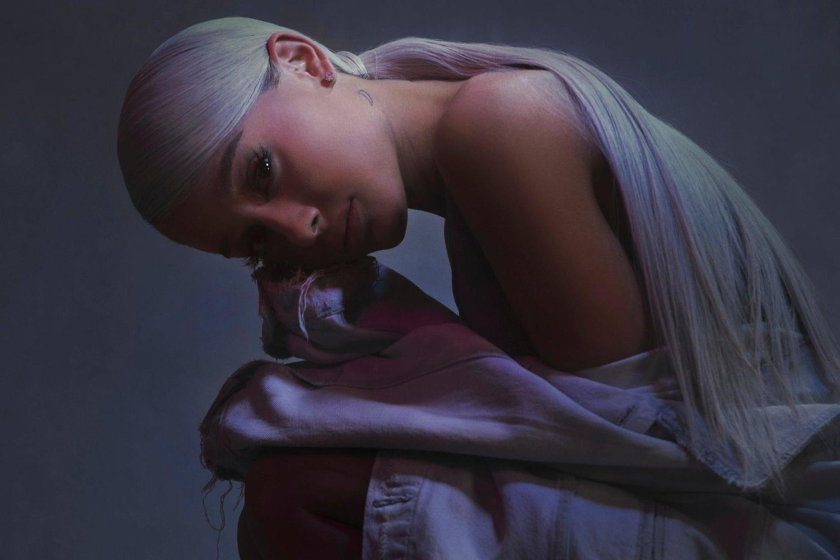 Ariana Grande, Sweetener review: A portrait of an artist in