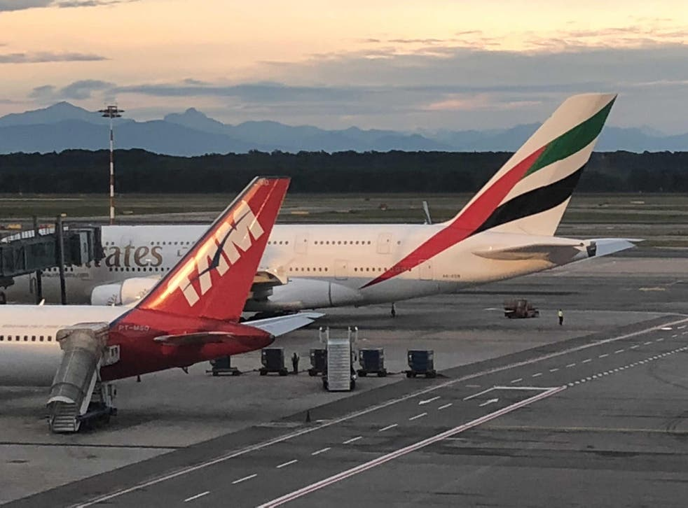 Uncertain horizon: a 24-hour strike by aviation workers in Italy will affect a wide range of airlines