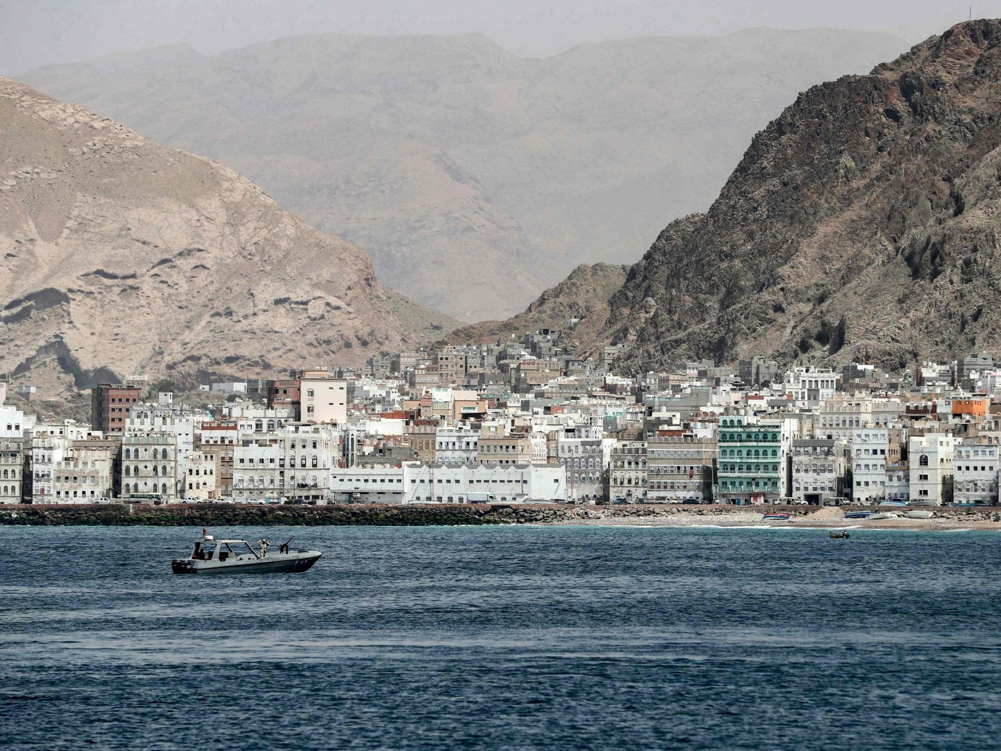 mukalla life after al qaeda in yemen the independent