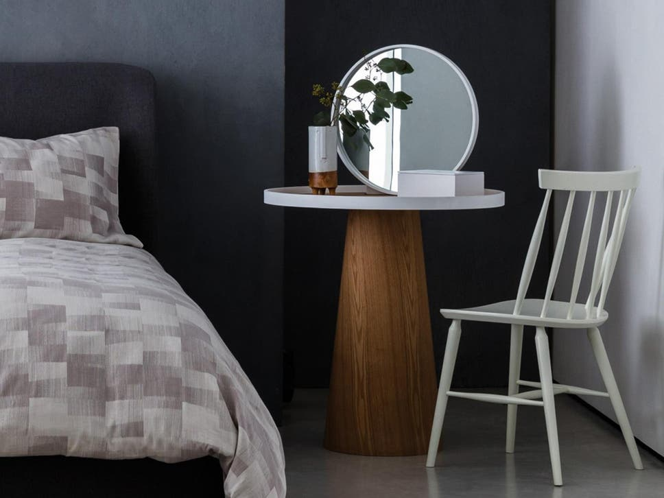 10 best dressing tables the independent get ready in style with a furniture set to store your jewellery make up and everyday essentials in fandeluxe Images