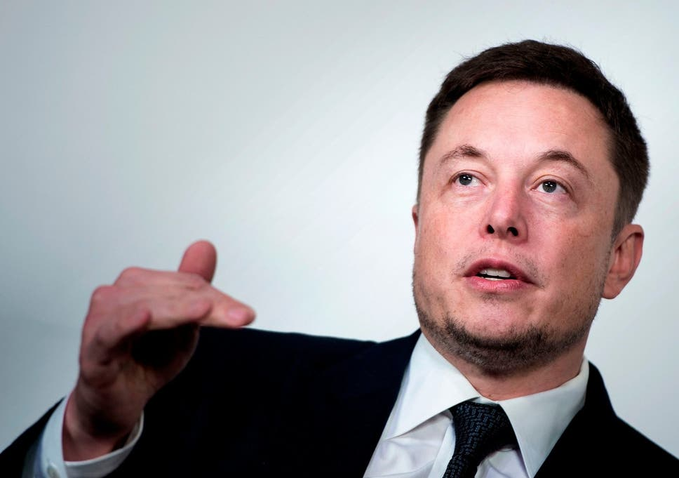 Elon Musk challenged Thai cave rescue hero to sue him if he's not a