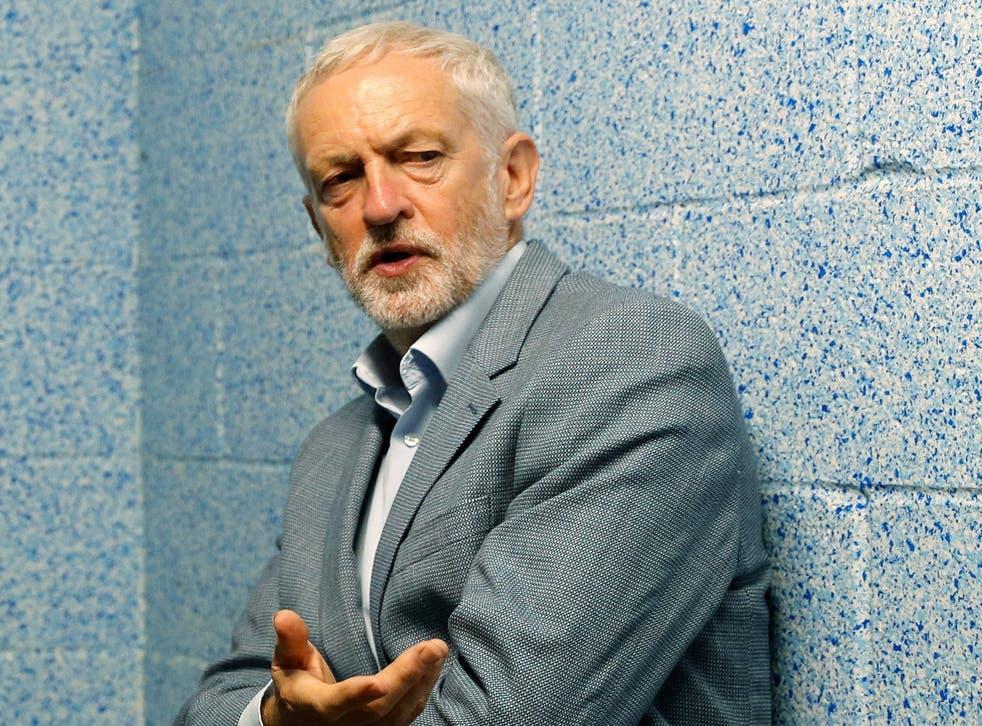 Jeremy Corbyn will speak in Edinburgh on Thursday