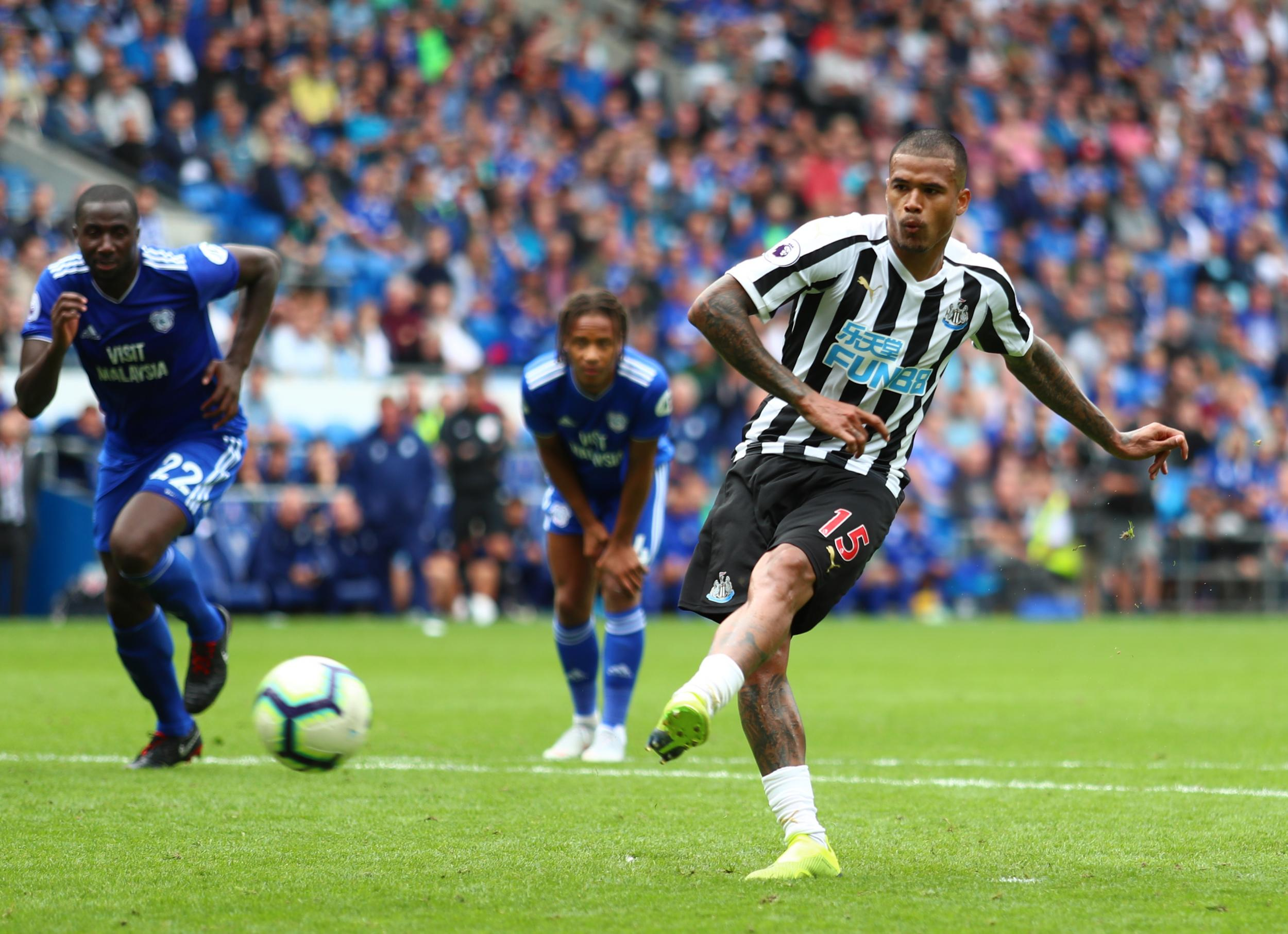 Premier League condemns football live streaming channel beoutQ