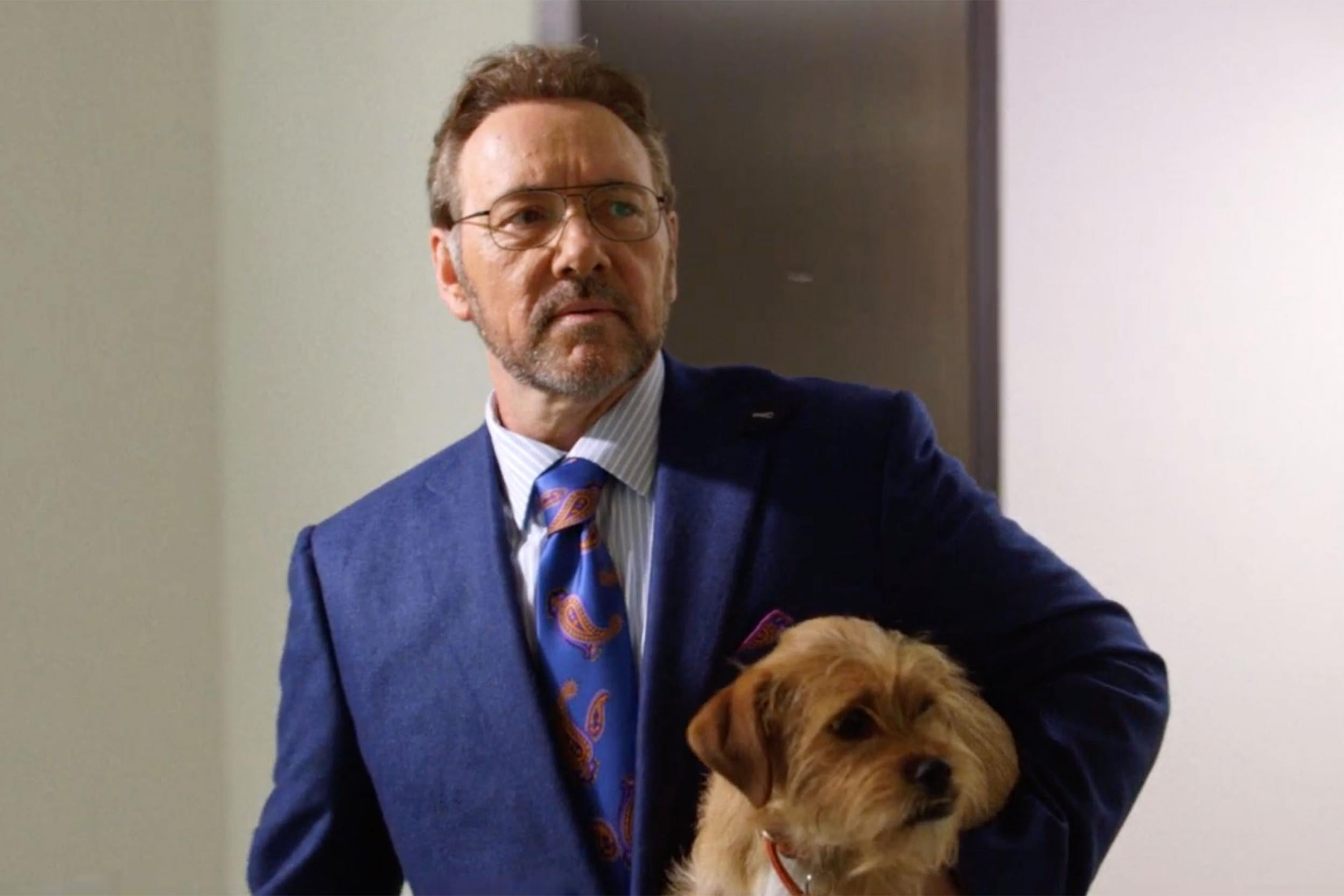 Kevin Spacey's first movie since sexual assault allegations opens to correct $126 in US cinemas thumbnail