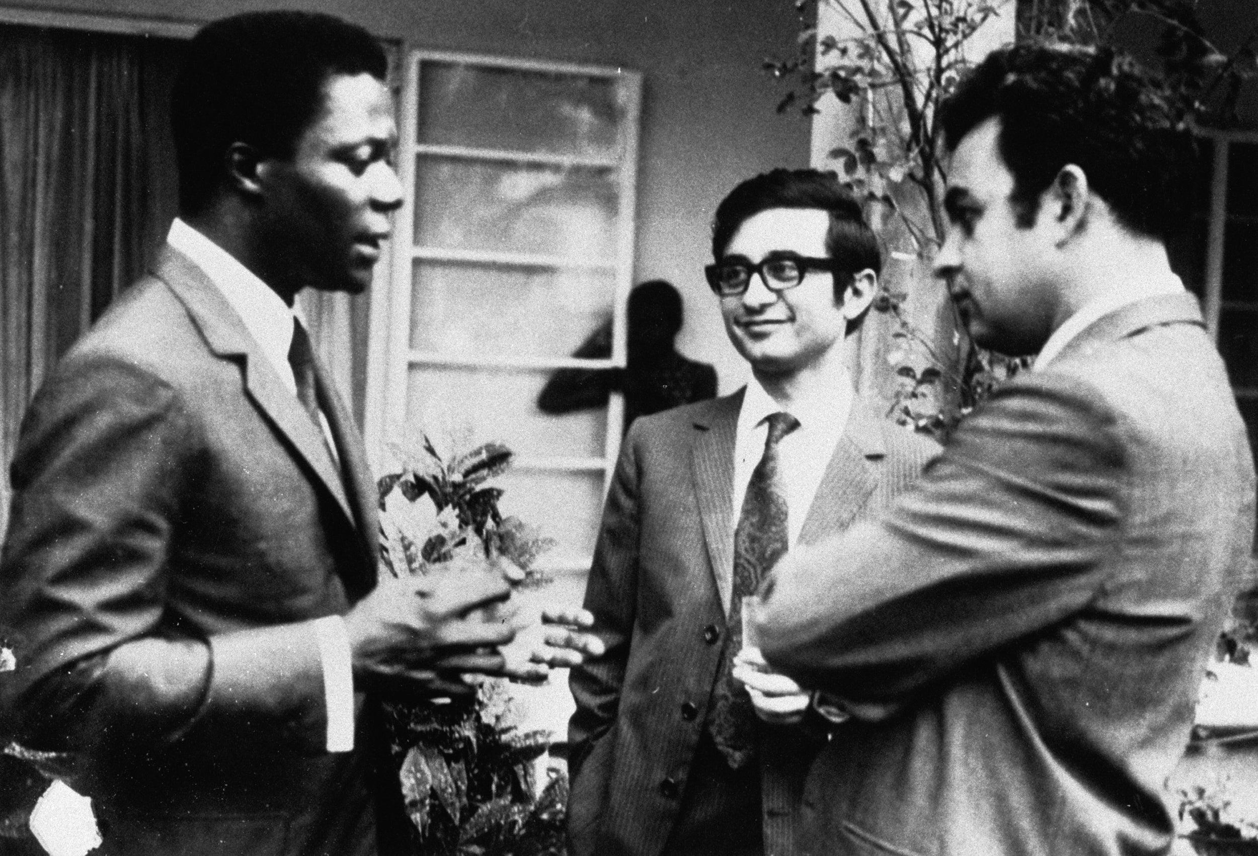 Kofi Annan – 1971