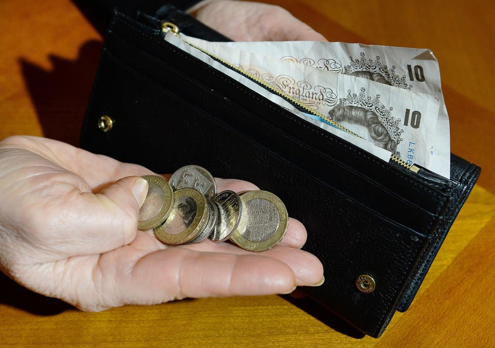 Living wage still not enough to give families a basic 'no