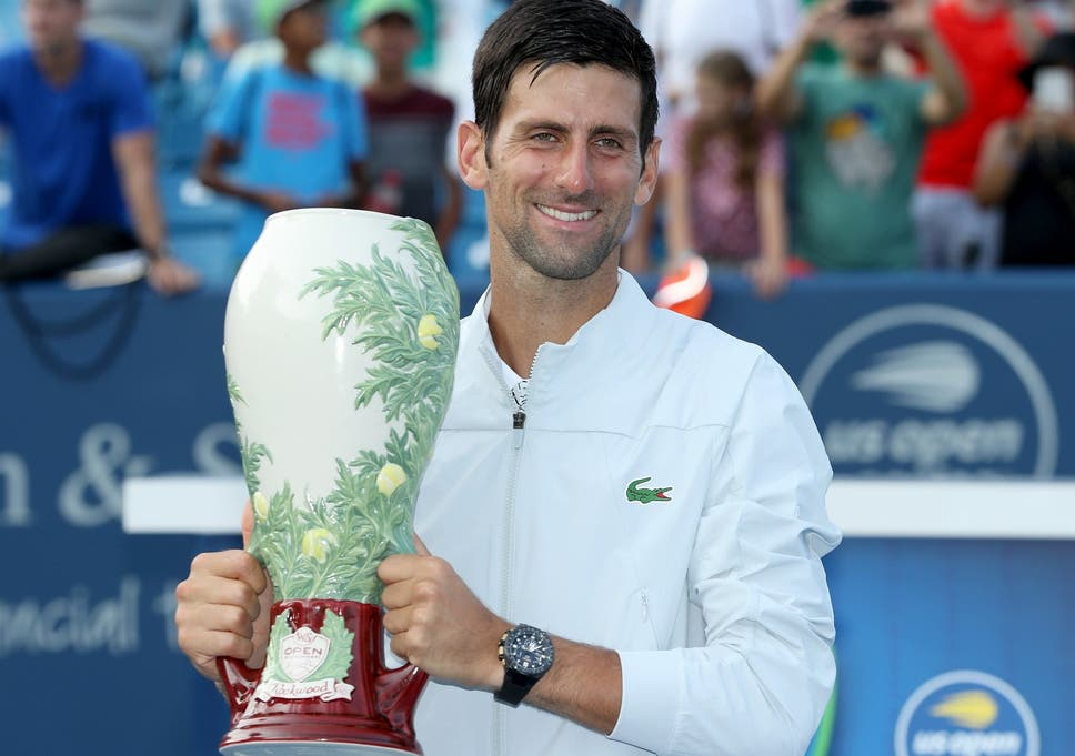 novak djokovic makes history with win over roger federer to complete