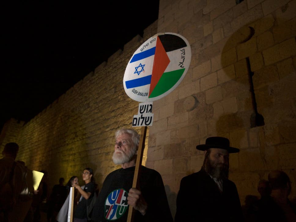 "Uri Avnery was himself a Zionist, or at least a believer in a left-wing, courageous but humble ""light among the nations"" Israel"
