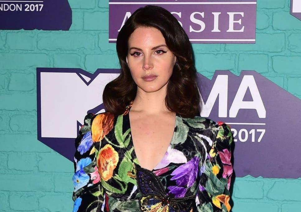 Lana Del Rey cancels Israeli music festival performance