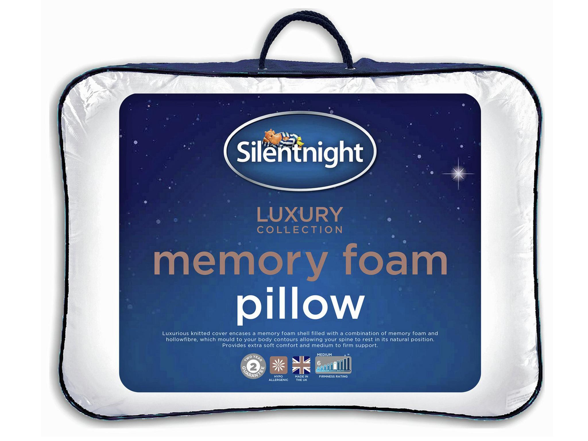 10 Best Pillows The Independent