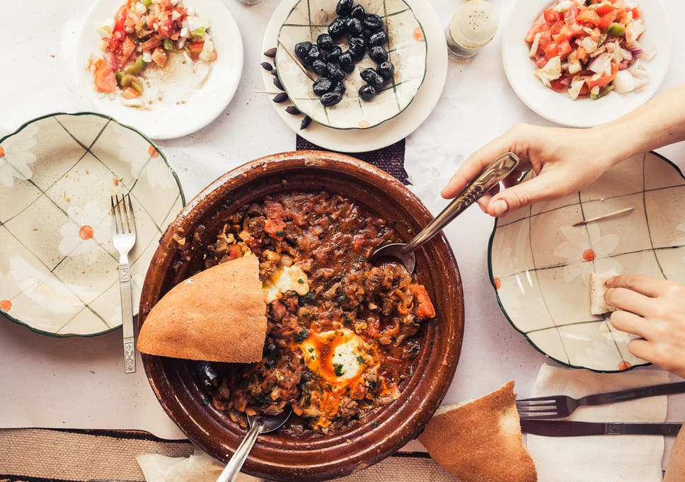 Eid al-Adha 2018: The best foods consumed around the world