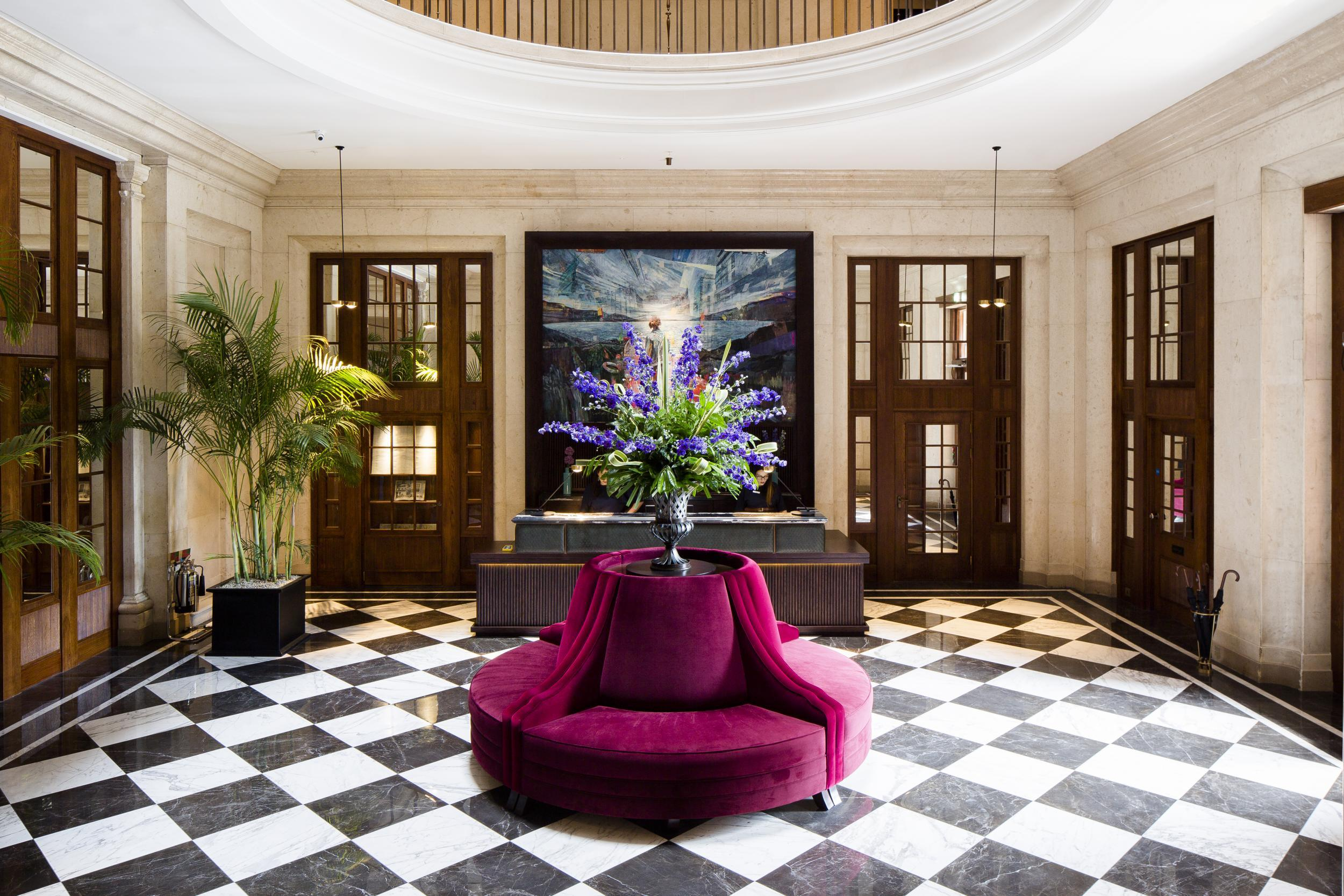 Edinburgh hotels: The best places to stay for location and value of money
