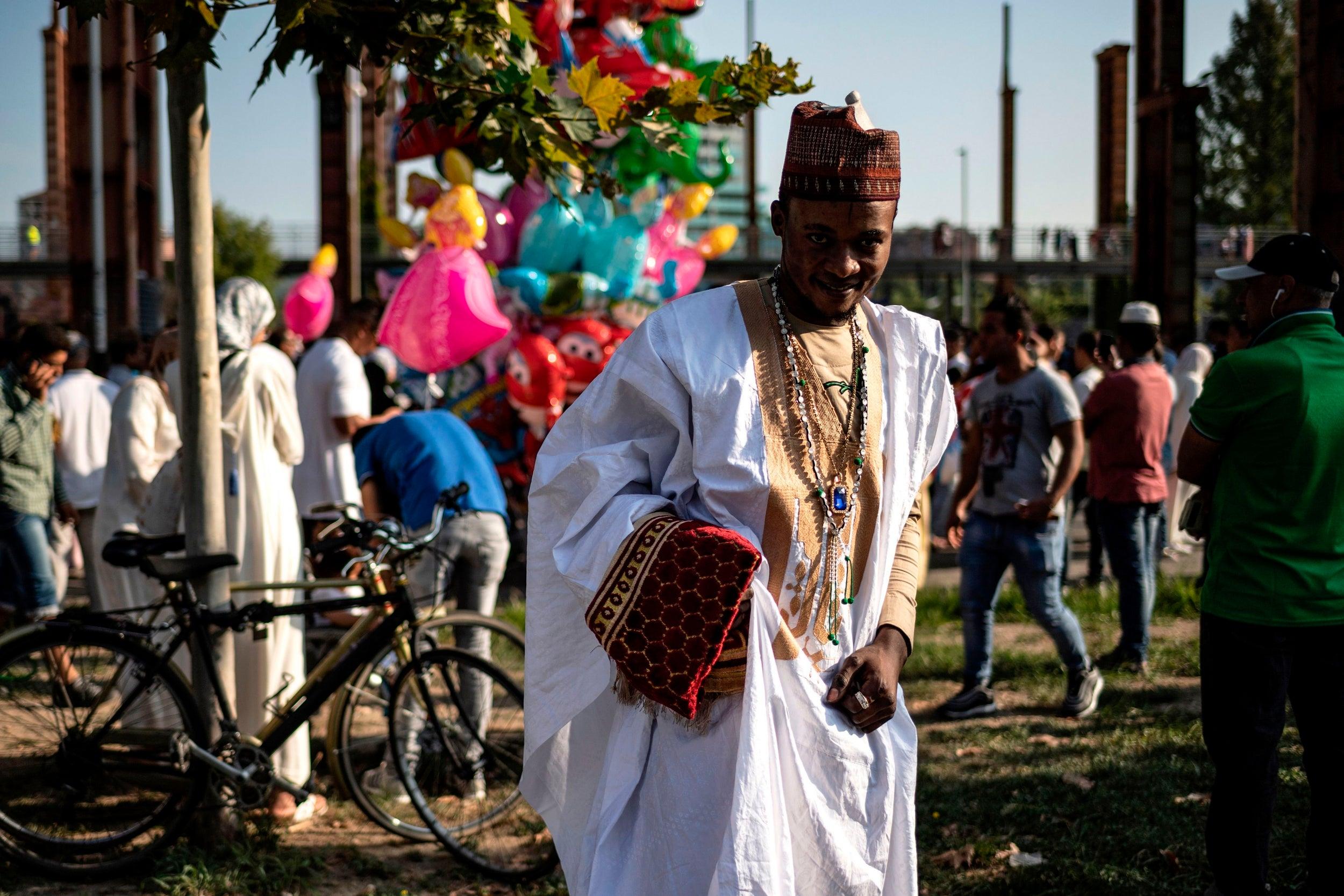 Eid al-Adha: Why do Muslims sacrifice animals and where is the