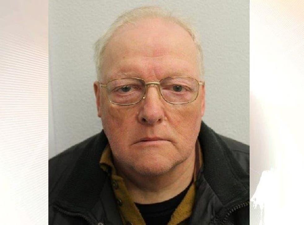 Police described James Lee as 'a predatory and self-serving individual'