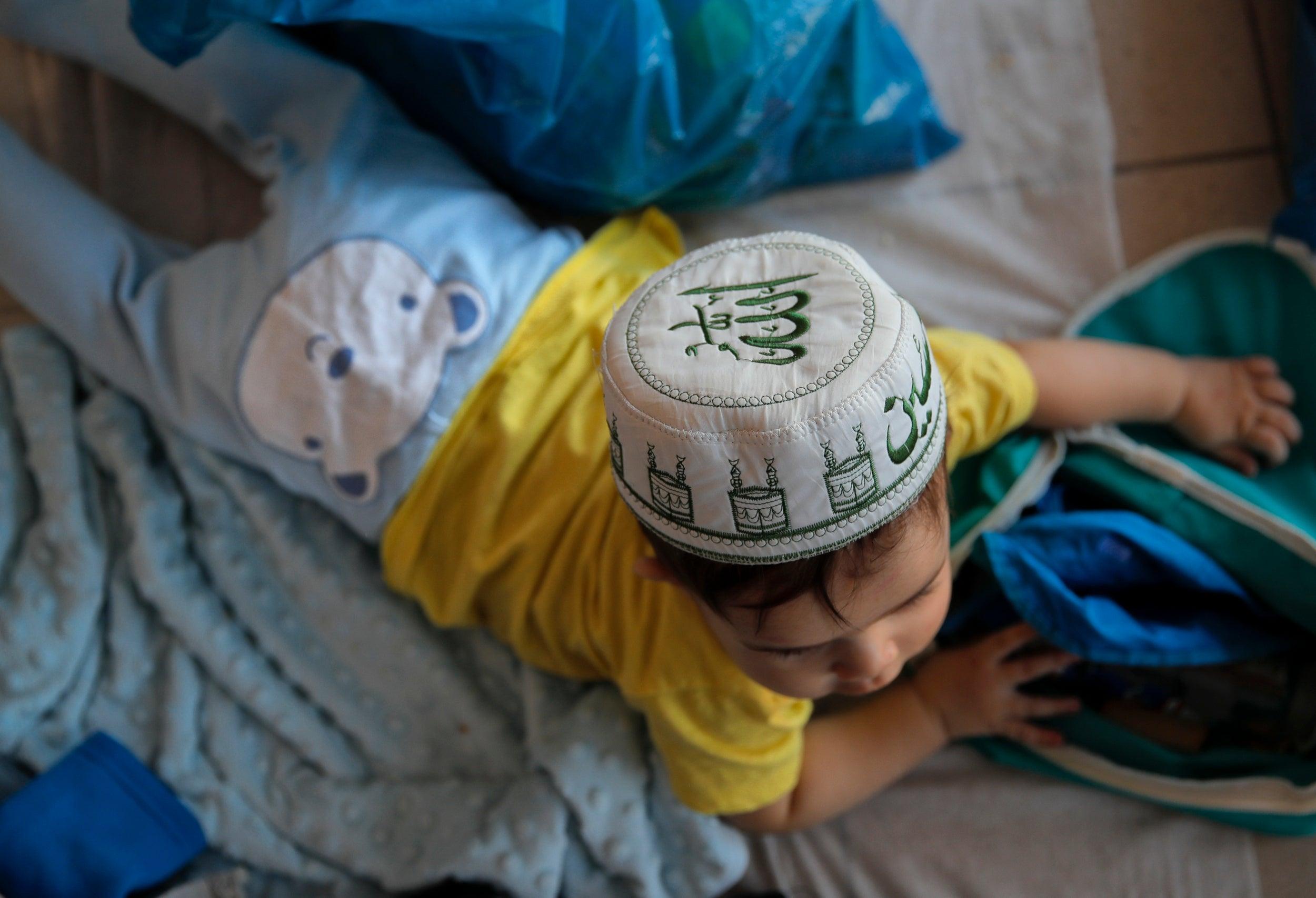 Eid al-Adha: Why do Muslims sacrifice animals and where is