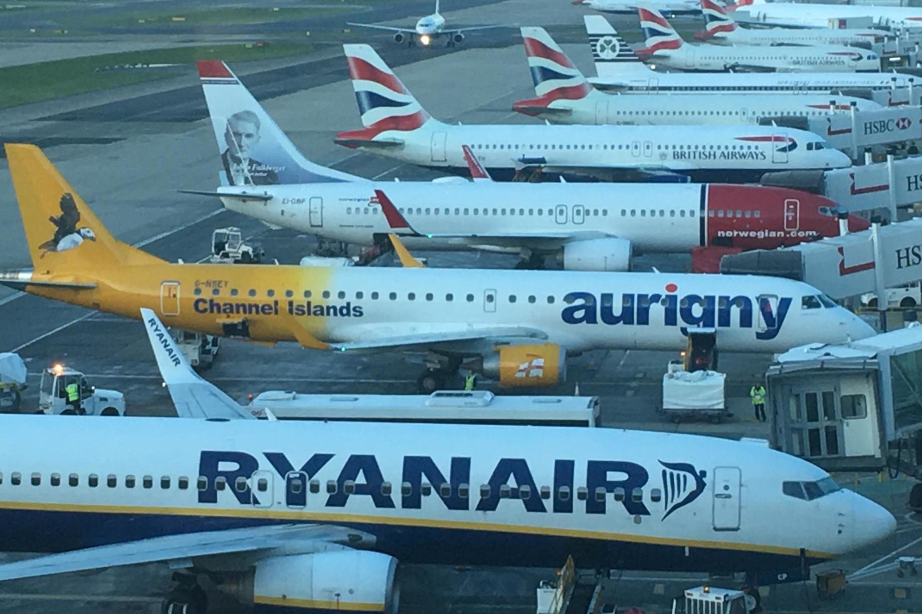 Travel industry bosses demand progress and a fresh Brexit referendum