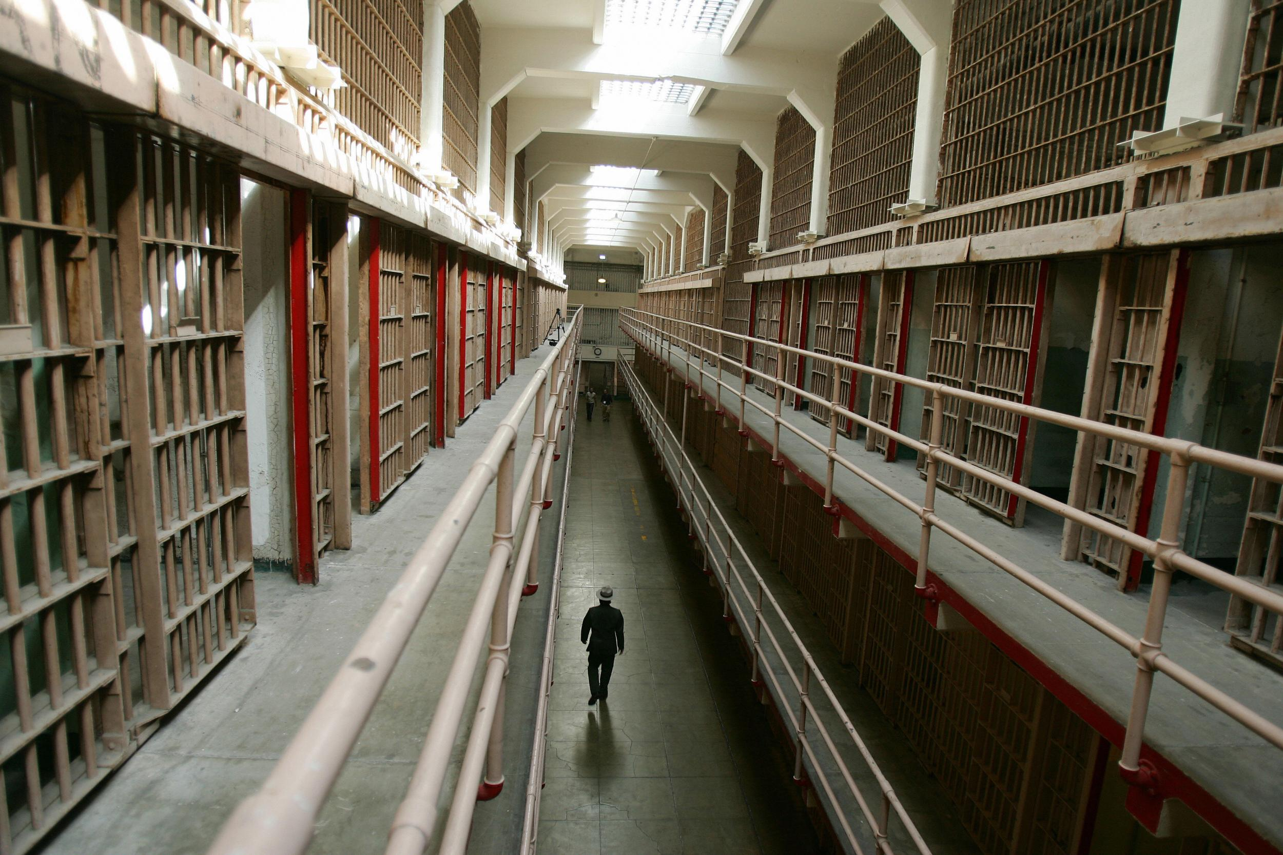US prison inmates to launch nationwide weeks-long strike - the largest in American history
