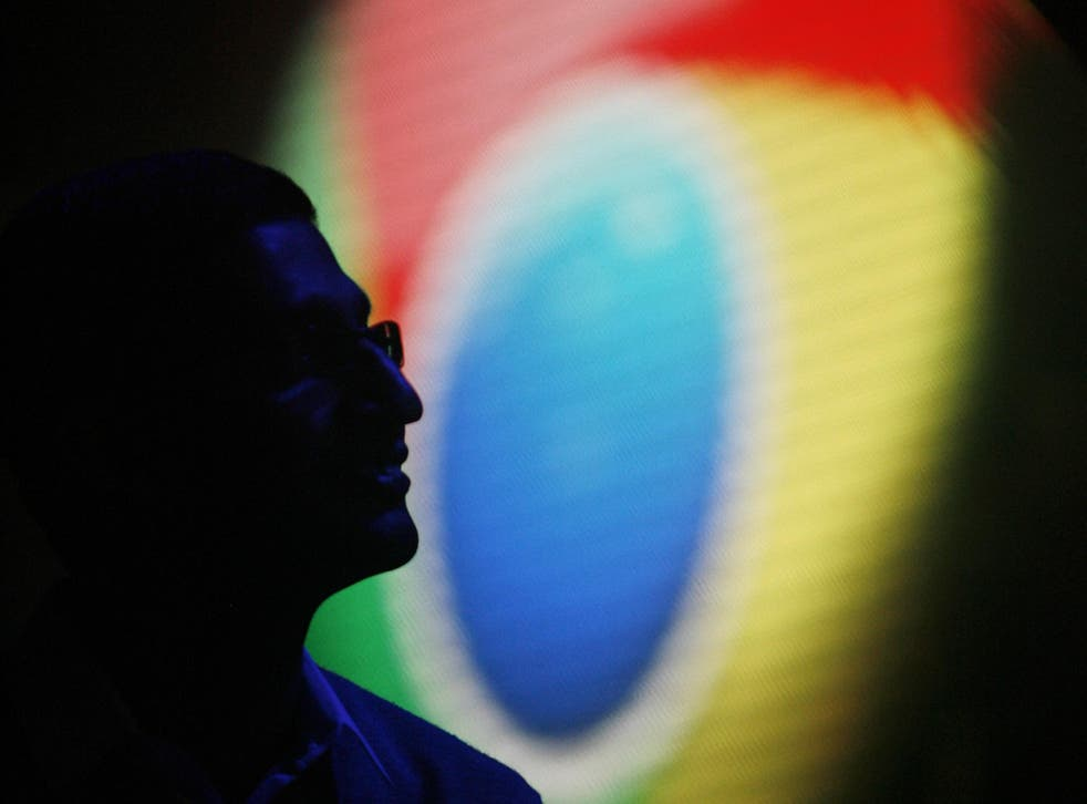 La función de privacidad en el navegador web Chrome pretende permitir que las personas 'naveguen de forma privada'