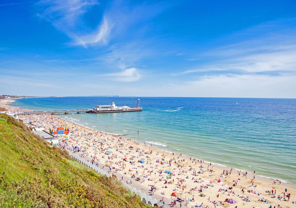 bournemouth guide where to eat drink shop and stay at this