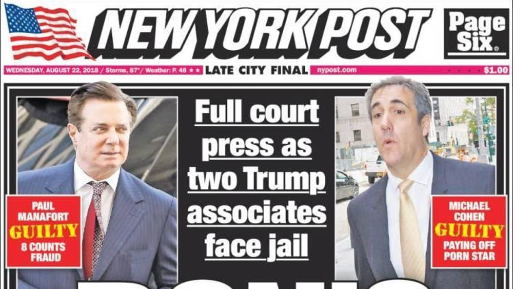 Image result for images of michael cohen PAUL MANAFORT