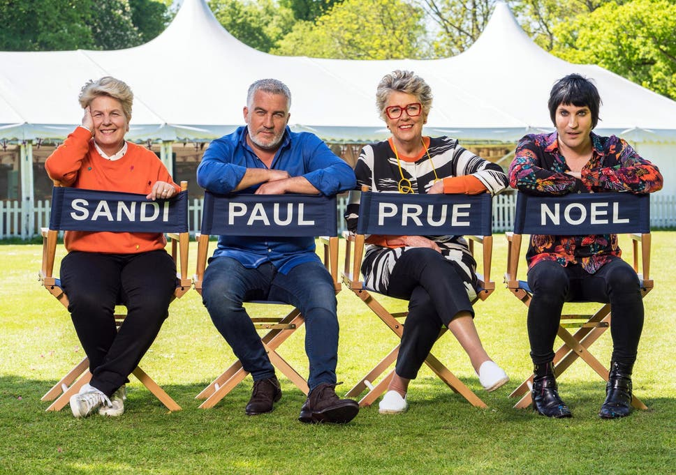 TV preview: The Great British Bake Off returns and promising BBC