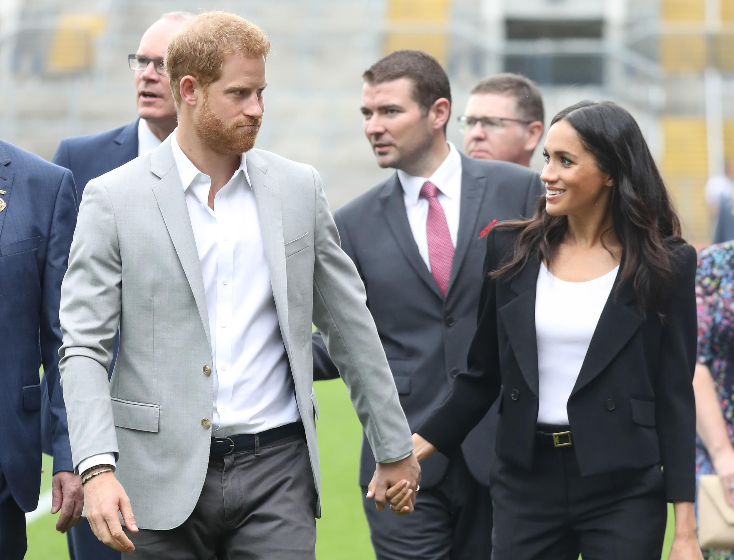 royal baby why meghan markle and prince harry may not always have custody of child the independent why meghan markle and prince harry may