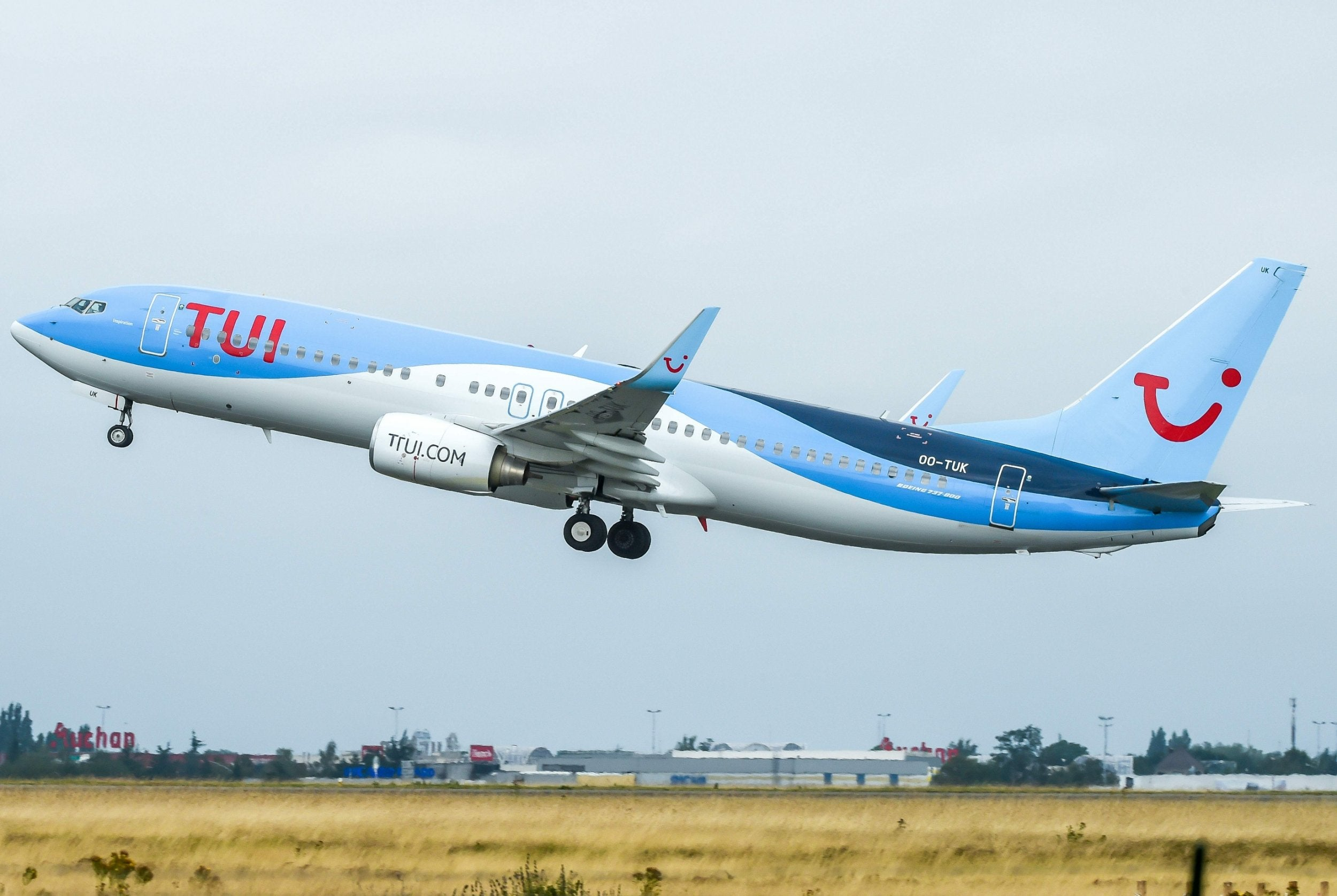 TUI fly Belgium launching flights to two Croatian