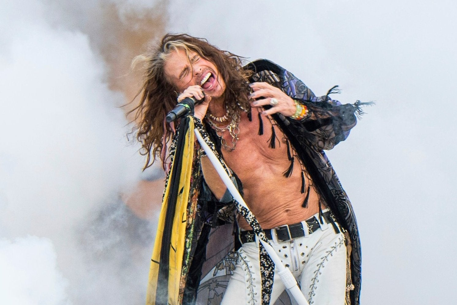 Glastonbury 2020: Aerosmith appear to confirm they're playing festival
