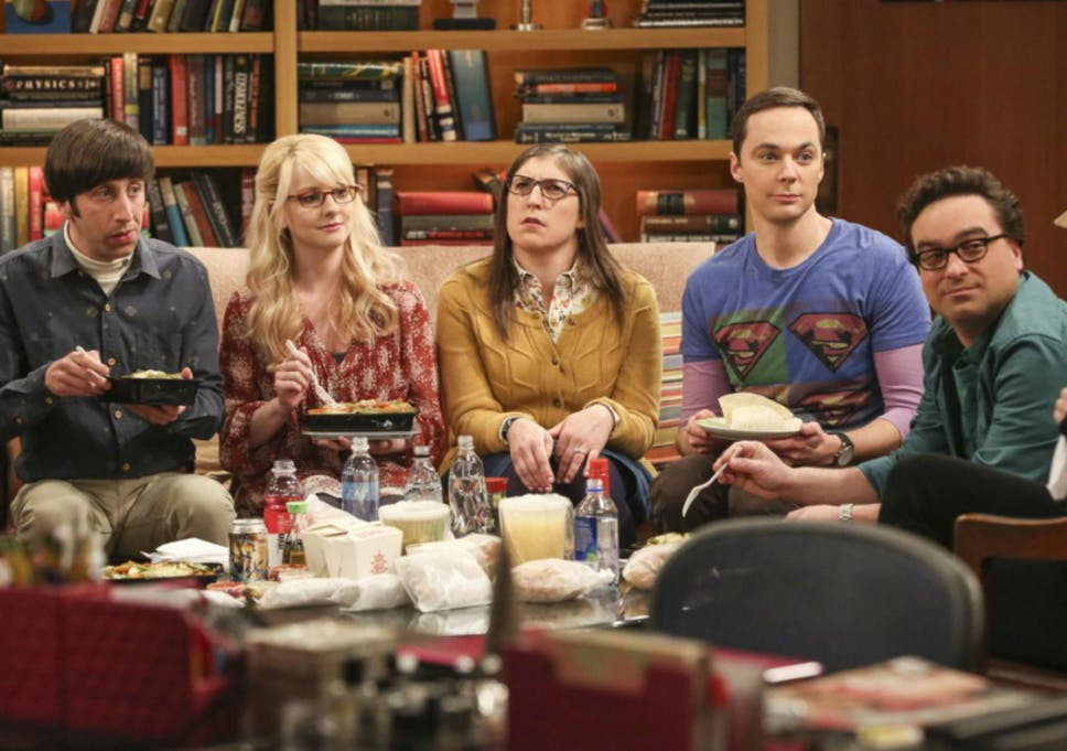 Parks And Rec Christmas Episodes.The Big Bang Theory Fans React To Emotional Final Episode