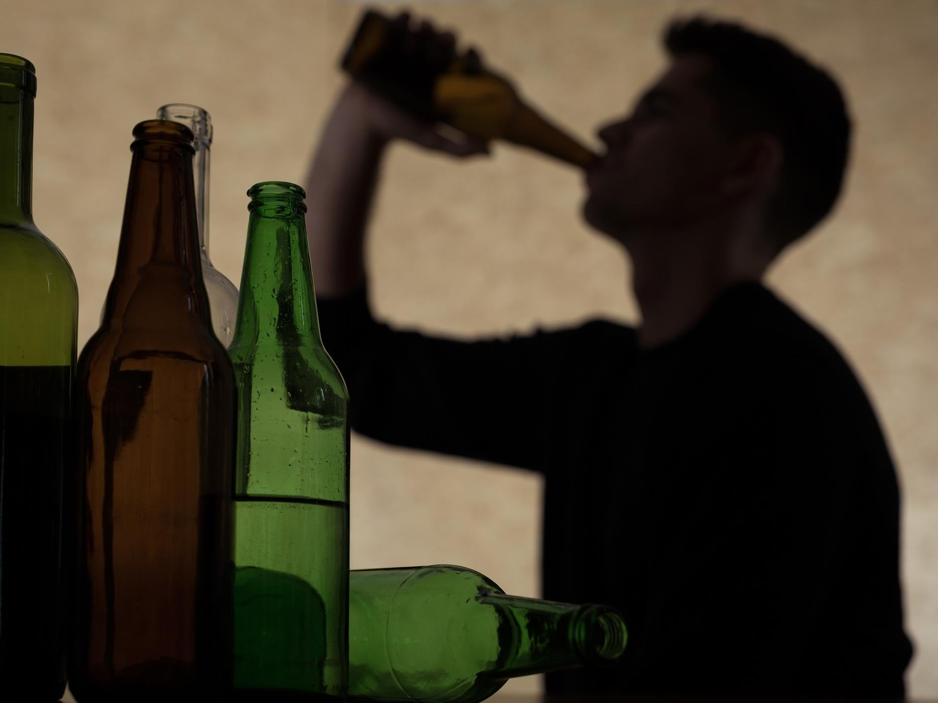 No obliging stage of alcohol consumption, fundamental see concludes thumbnail