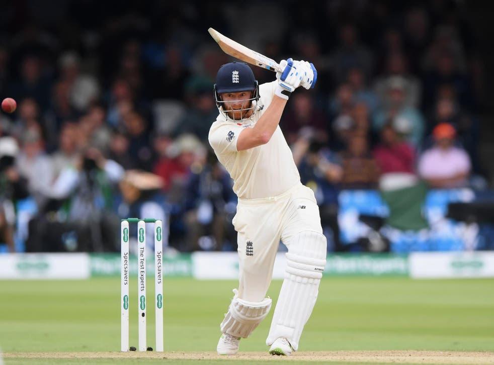 Trevor Bayliss wants Jonny Bairstow to focus on becoming a specialist batsman