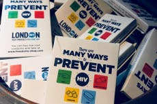 HIV rates rise in Northern Ireland – despite falling across rest of