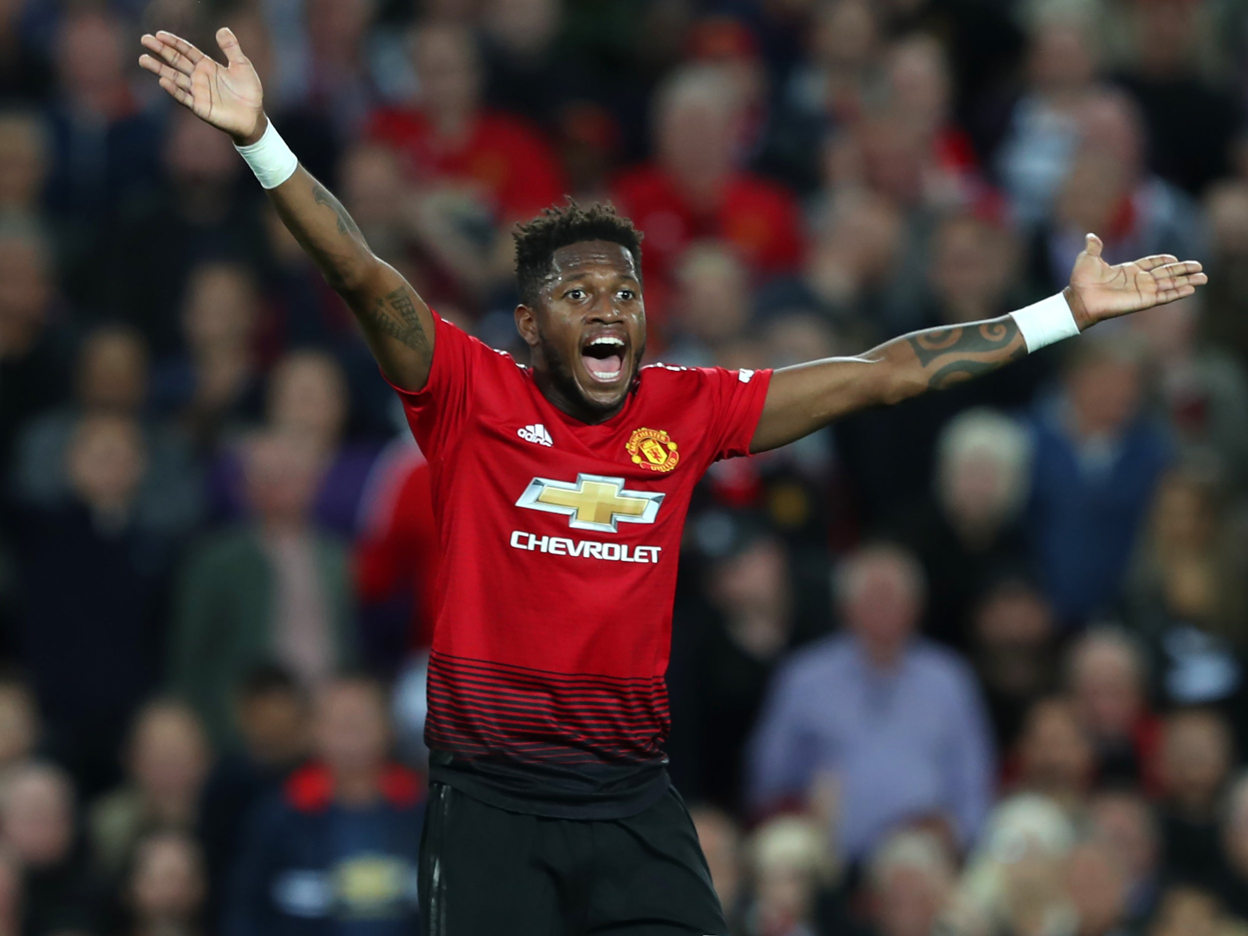 Manchester United Must Beat Tottenham To Show Their