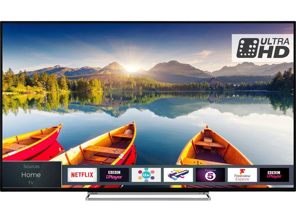 Black friday 2018 the best television deals the independent with fandeluxe Choice Image