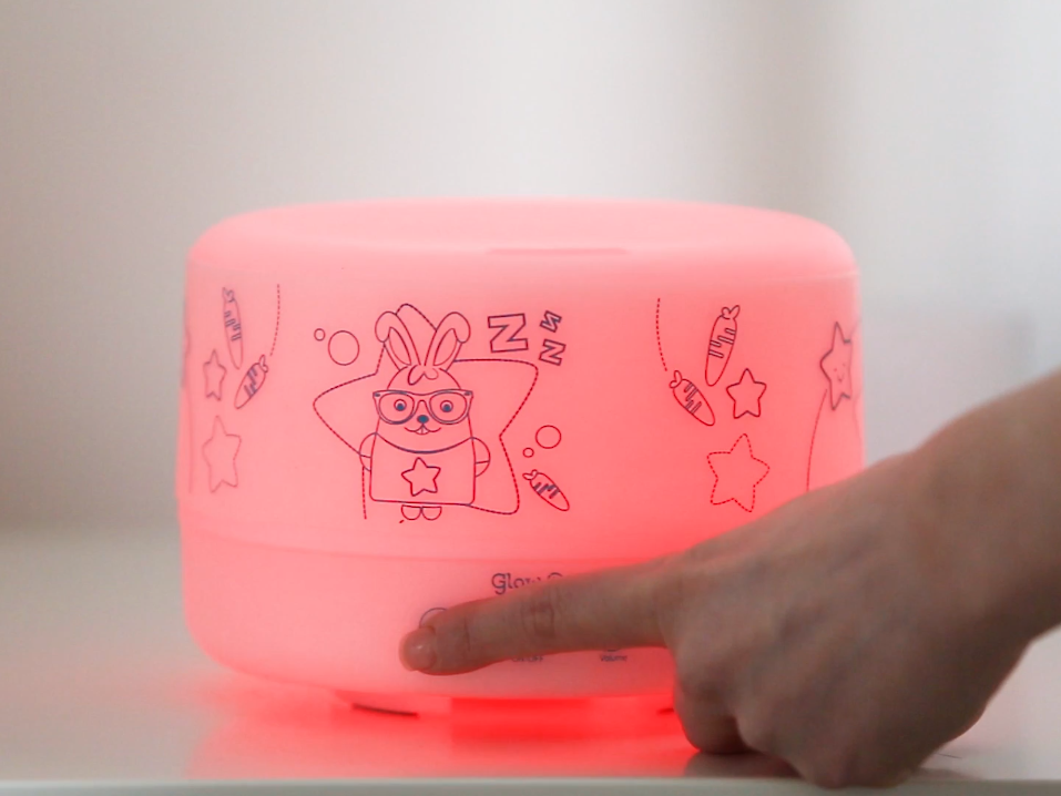 The Life Changing Night Light That Will Send Your Baby To Sleep In Minutes Parents Claim The Independent The Independent
