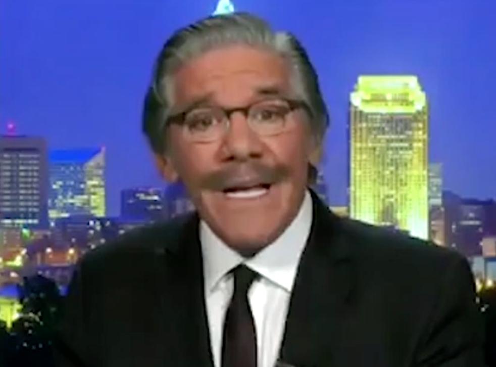 Geraldo Rivera critica la cobertura de Fox News del caso Mollie Tibbetts