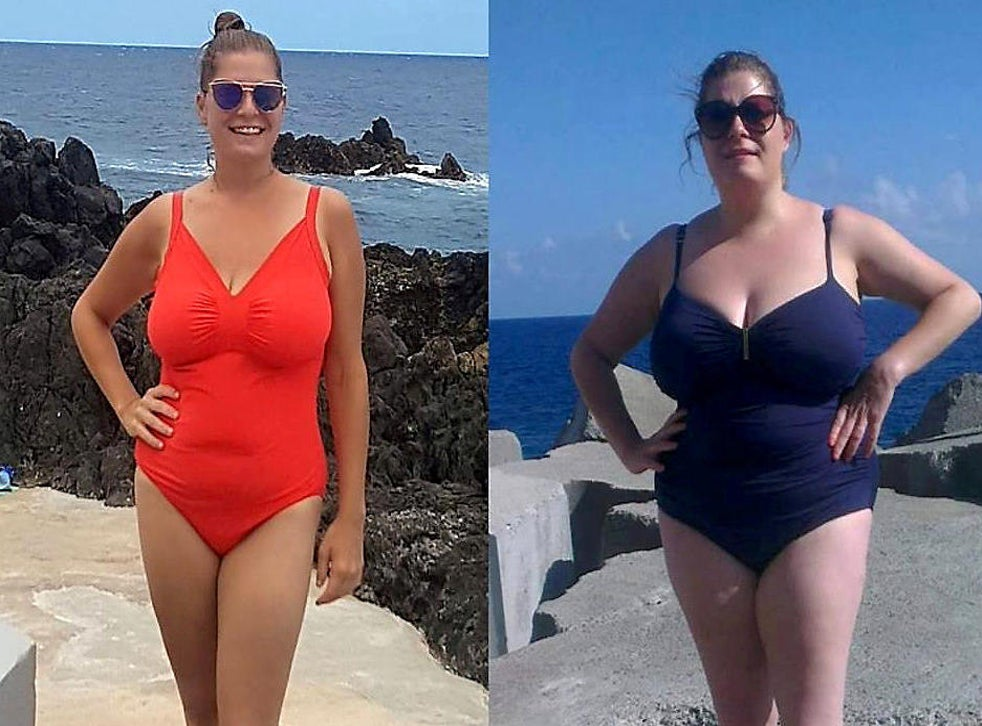 Woman Told She Was Too Overweight For Ivf Loses Five Stone And Is Expecting First Baby The Independent The Independent