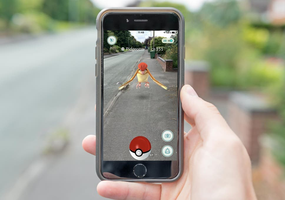 best ar apps for android