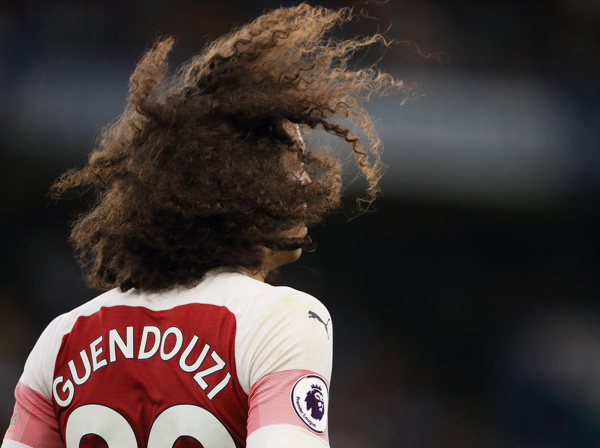 Arsenal news: Unai Emery surprised by Mattéo Guendouzi's rapid rise