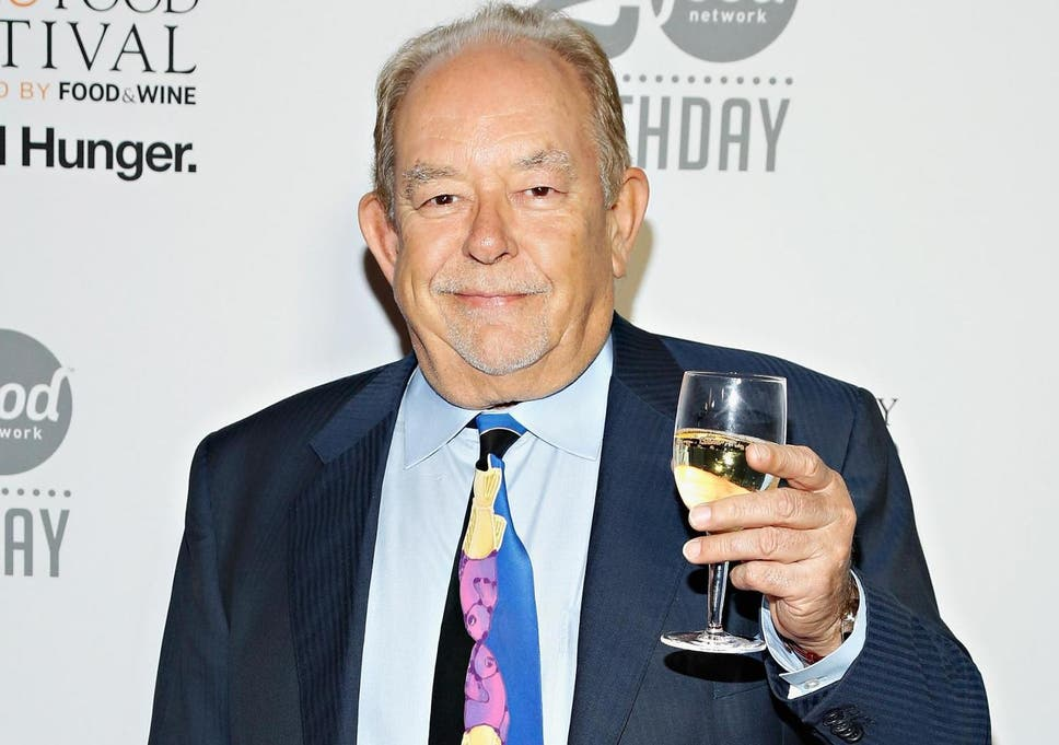 lifestyles of the rich and famous host robin leach dies aged 76