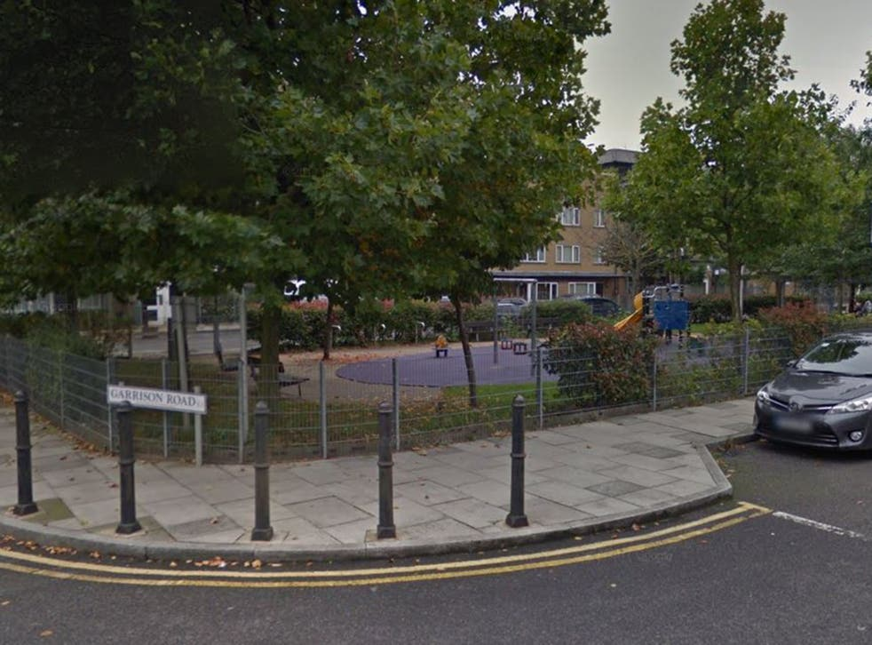 Woman injured during attack on path between Legion Terrace and Garrison Road in Bow