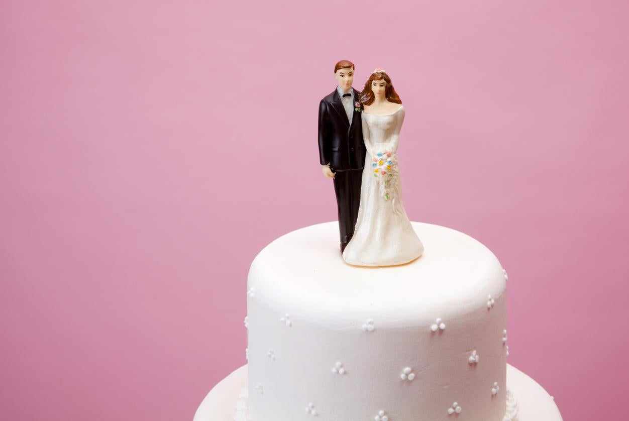 Marriage - latest news, breaking stories and comment - The Independent