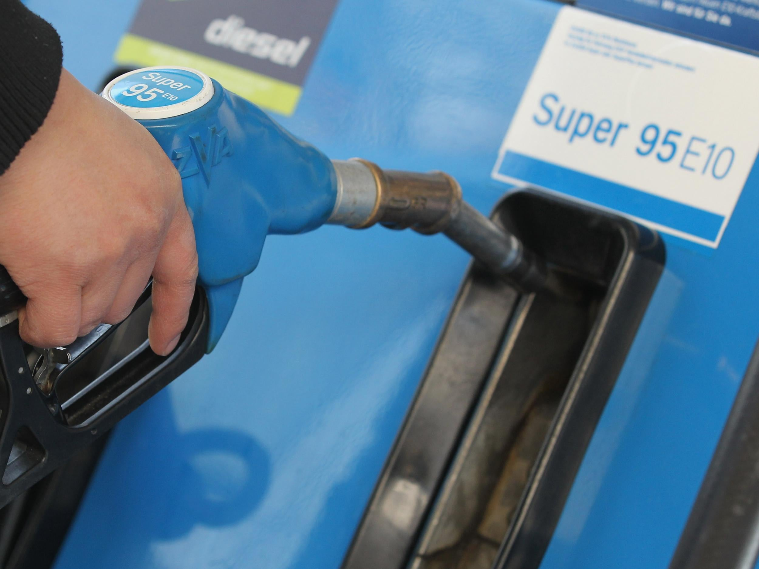 Fuel Prices - latest news, breaking stories and comment